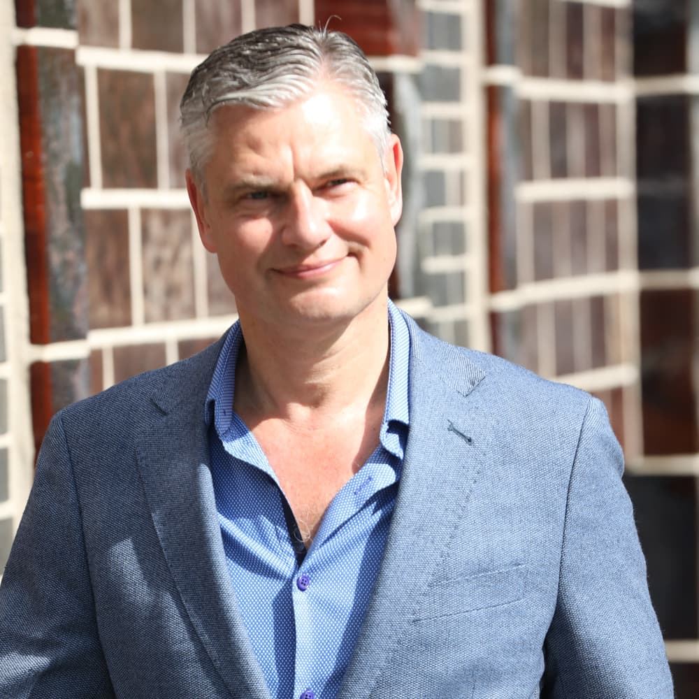 Kommunikationstrainer Ingo Hoppe Profil